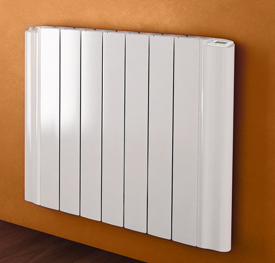 Vantage Thermodynamic Radiator - User Manual